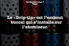driptip